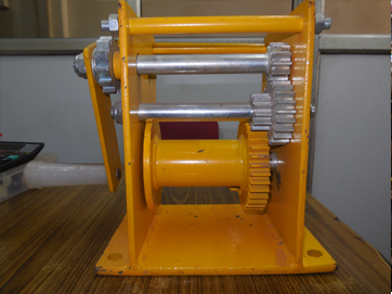 Hand Operated Winches Electric Winch Hoists Mumbai India